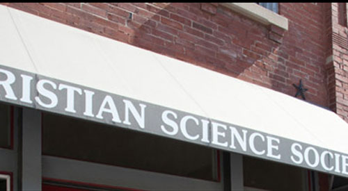 christian-science