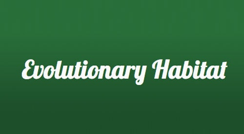 evolutionary-habitat