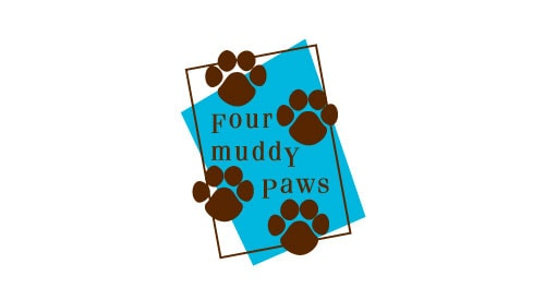 fourmuddypaws
