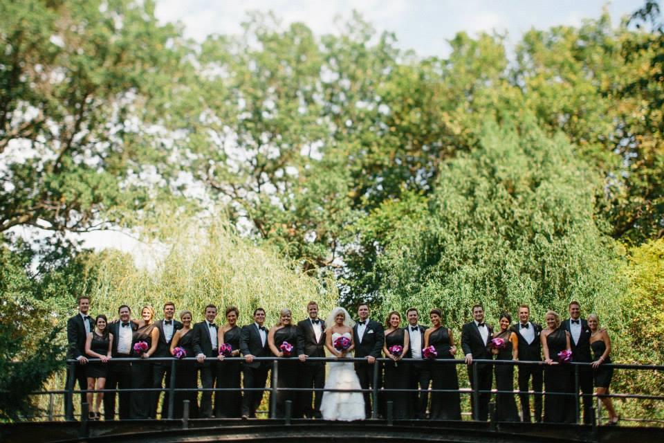 Weddings Private Events Lafayette Square