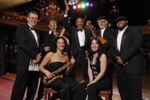 Ralph Butler Band