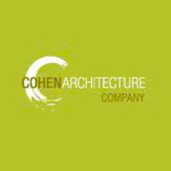 Cohen Architecture Company logo