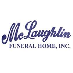 McLaughlin Funeral Home Logo