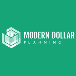 Modern Dollar Logo