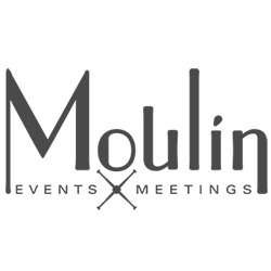 Moulin Events Logo