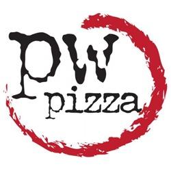 PW Pizza Logo