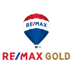 REMAX Gold Logo