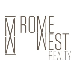 Rome West Realty Logo