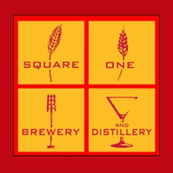 Square One Brewery & Distillery Logo