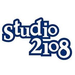 Studio 2108 Logo