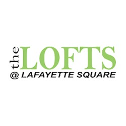The Lofts at Lafayette Square Logo
