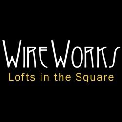 Wireworks Lofts Logo