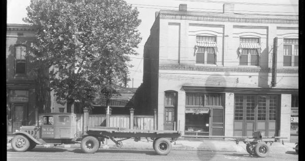 1932 1717 Park Ave Park Transportation Co cover