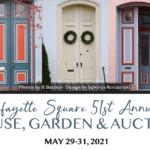 Lafayette Square House Tour